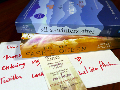 2015-11-28 - Book Mail - 0001 [flickr]
