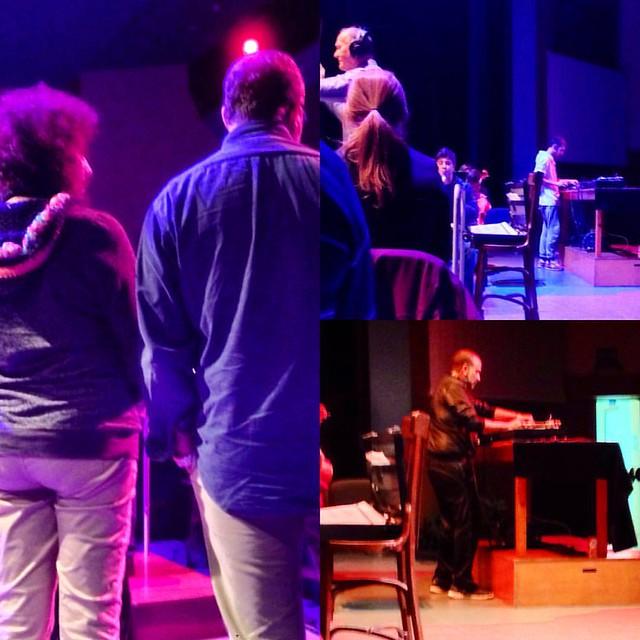 #StaCecíliaImmaTErial @laliraampostina avui divendres ofereix el concert de #santacecília2015 #surtdecasaebre #viulebre #ebreactiu