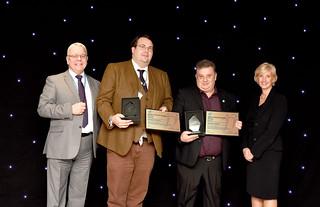 2015 Winter Values in Practice Awards