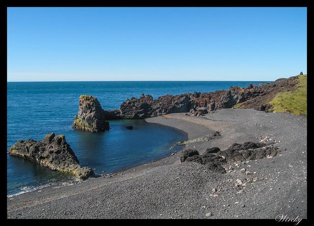 Playa Dritvík