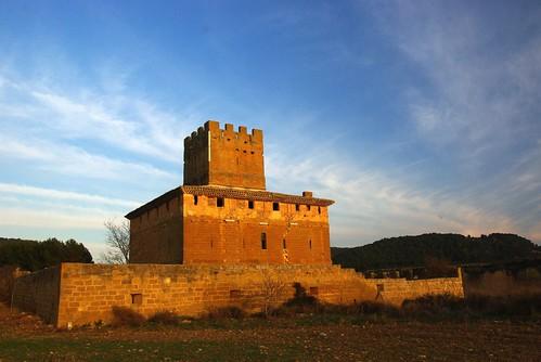 Quelques jours en Aragon (Espagne)