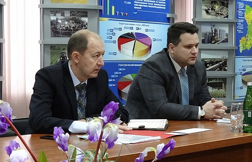 Білоруси хочуть торгувати з Рівненщиною
