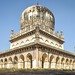 Qutb Shahi Tomb by Lukon fotography