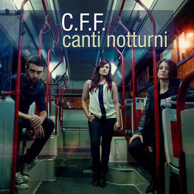 CFF cover Canti notturni
