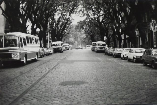 Avenida Honduras c1981, Panasonic DMC-FX55