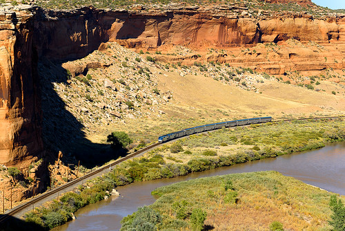 Grand Junction (CO) United States Picture : Ruby Canyon