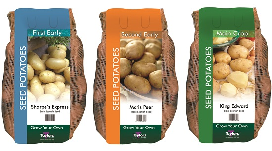 Potatoes - Special Offer