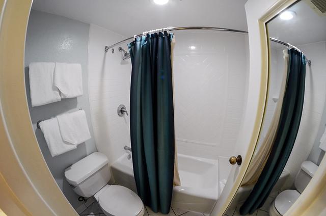 Bathroom Port Orleans