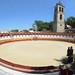 Panorama Plaza de Toros Tlaxcala