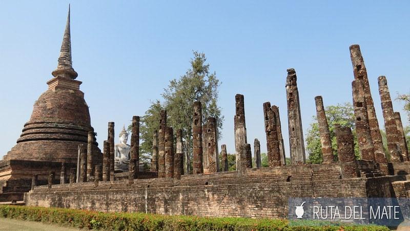 Sukhothai Tailandia (11)