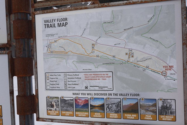 火, 2016-12-13 13:43 - Valley Floor Trail Map