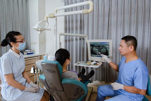 服務一流又注重隱私的台南佳美牙醫 (9)