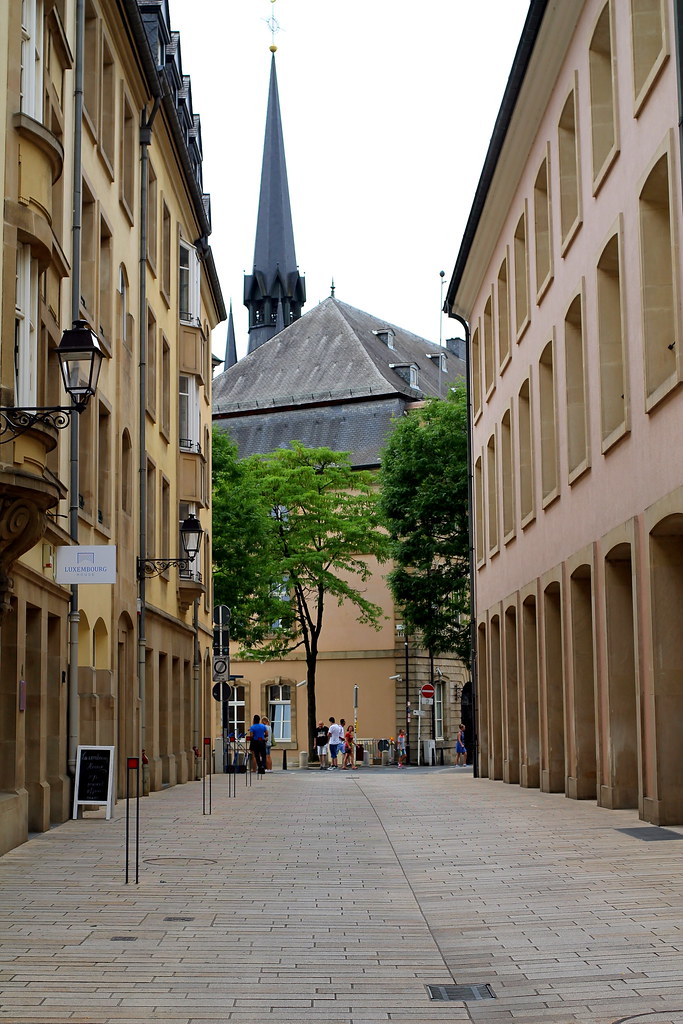 Luxembourg City (33)