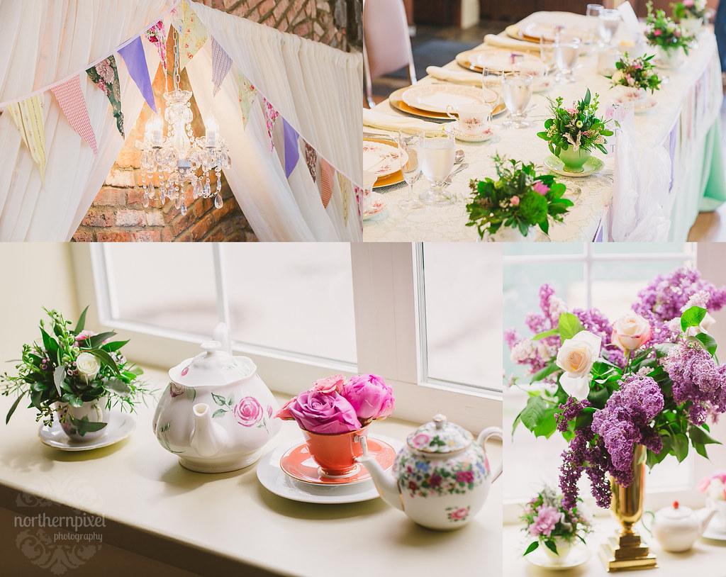 Twisted Cork Wedding Reception
