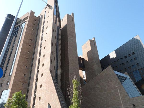 palais de justice florence