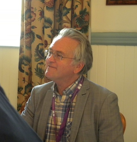 Gunnar Staalesen