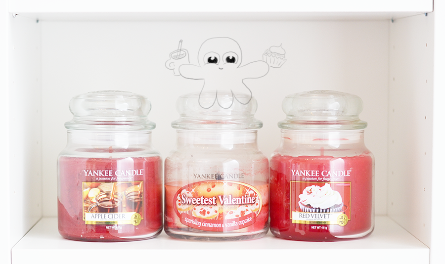 My Candle Collection Loislorinde Nl