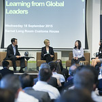 Learning from Global Leaders energy efficiency forum