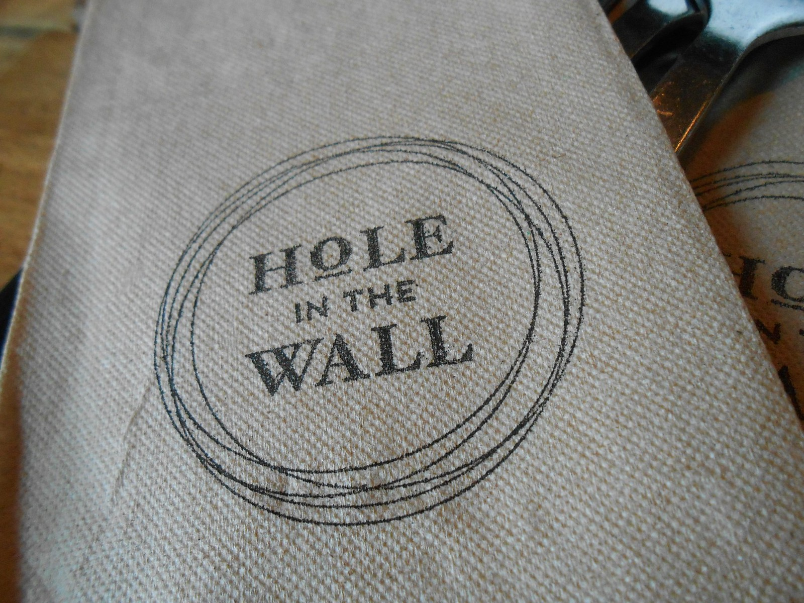 hole in the wall 4