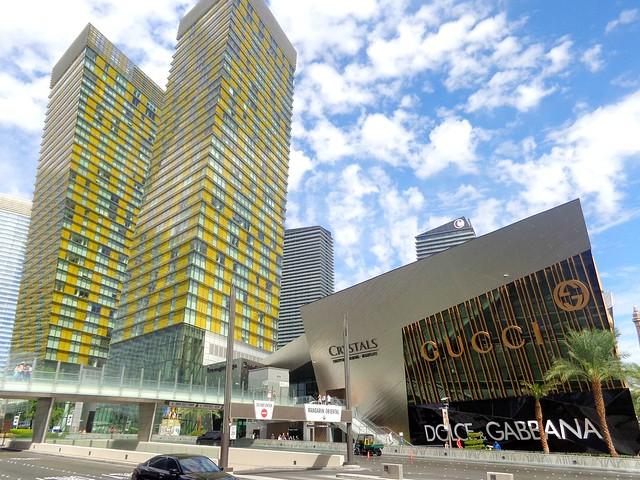 Aria Hotel, Las Vegas