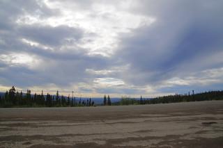 020 Uitzichtpunt (Hess Creek Overlook)
