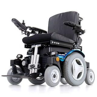 Rutigliano-Rubata la carrozzina elettrica ad un disabile. Dove andremo a finire