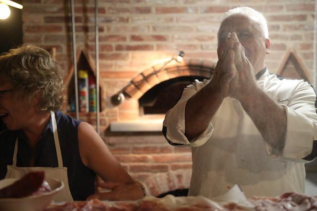 Pizza Chef Workshop!