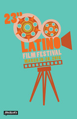 Fwd: Poster Submission - San Diego LatinoFilm Festival
