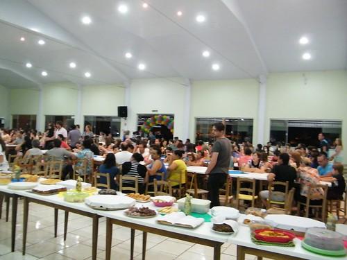 FESTA FAMILIA MENINO DEUS