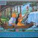 Disney / Pocahontas - Clementoni - 1000 Teile