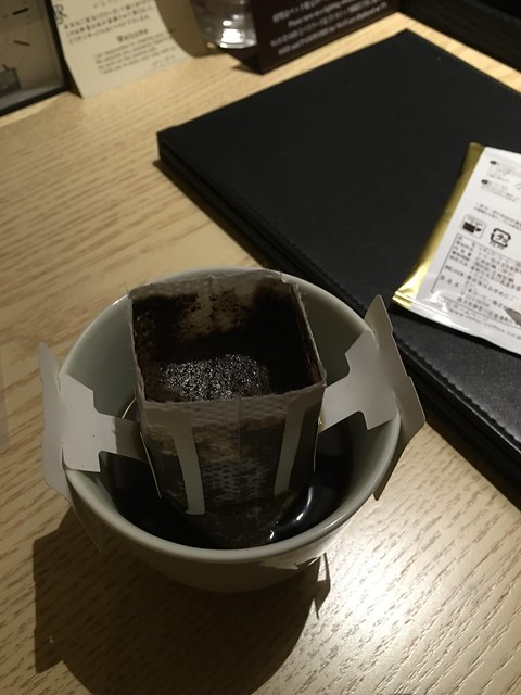 Creative coffee pot