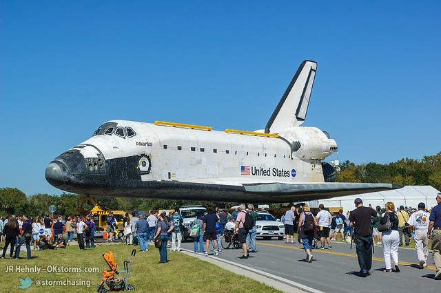 Fri, 11/02/2012 - 12:47 - Space Shuttle Atlantis - November 02, 2012 12:47:23 PM - , (28.5132,-80.6744)
