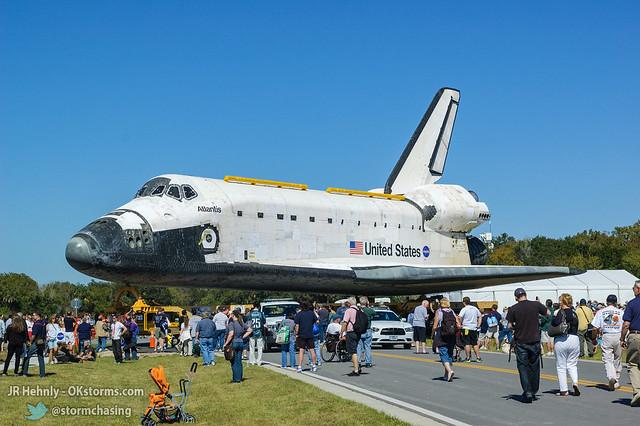 Fri, 11/02/2012 - 12:47 - Space Shuttle Atlantis - November 02, 2012 12:47:23 PM - , (28.5132,-80.6744)