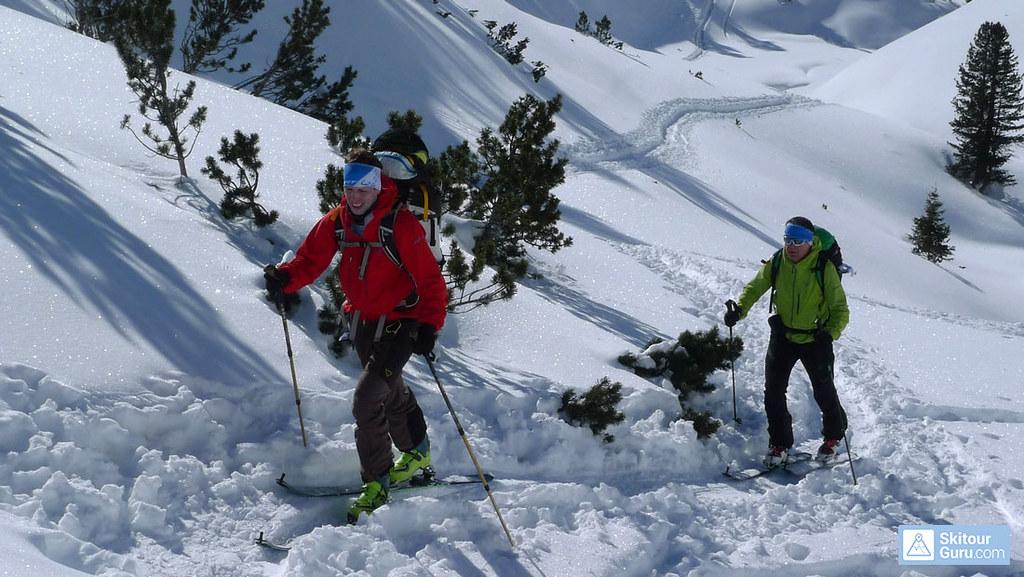 Piz Lavarela (Day 3 H.R. Dolomiti Südtirol) Dolomiti Italy photo 07