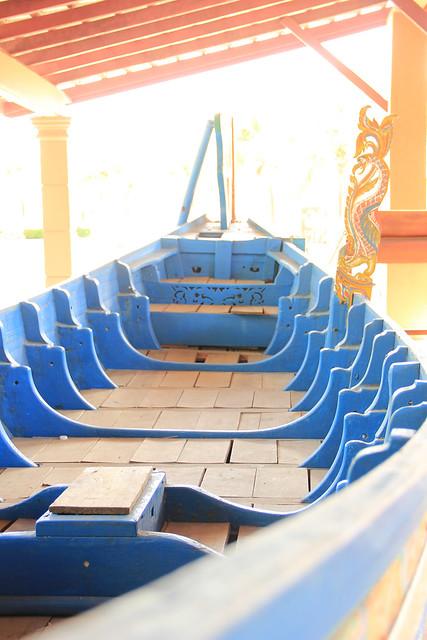 Fishermen's Museum in Desaru