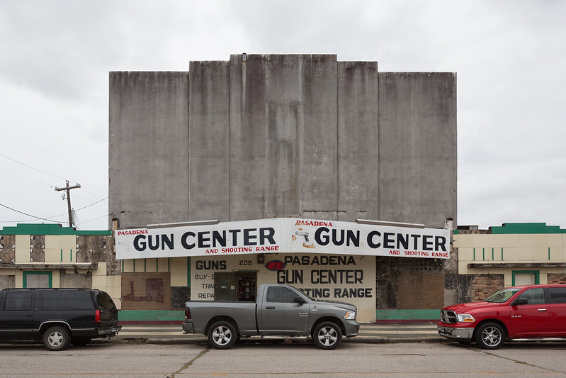 Pasadena Gun Center and Shooting Range