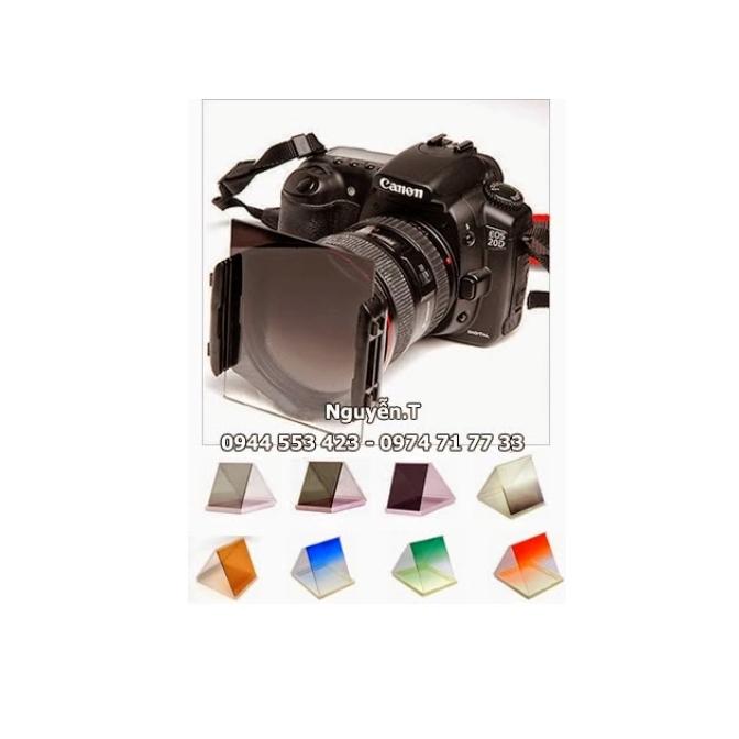 Filter Vuông - Kính Lọc Phơi Sáng / Hiệu Ứng Màu