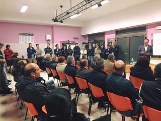 Conversano- partecipazione per l'incontro con il Sindaco Lovascio  (1)