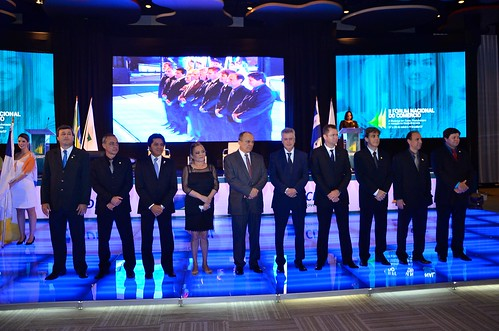 II Fórum Nacional do Comércio - 27 e 28 de Outubro