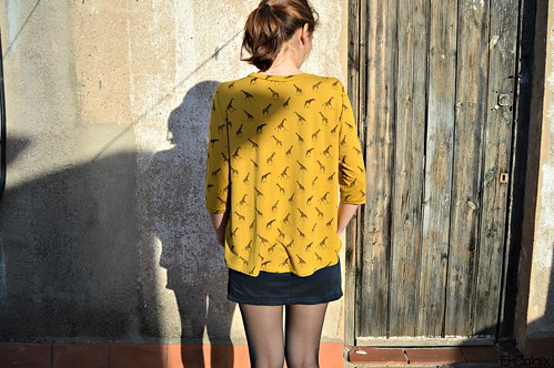 samarreta jirafes sweet stitch 3