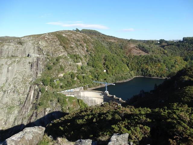 Embalse do Eume