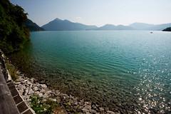 0152 - Walchensee - Lago