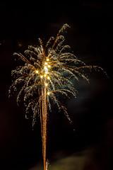 2015-11-07 Tauranga Fireworks