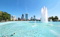 Friendship Fountain - Jacksonville (Florida)