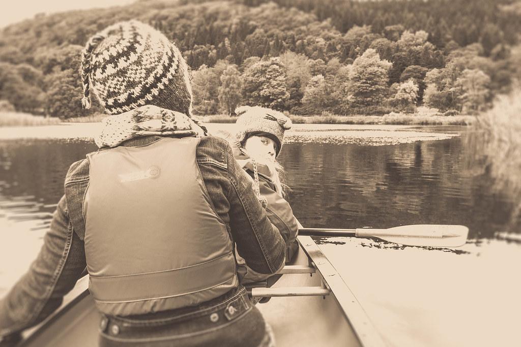 Old Town Canoe | dekiha | Flickr