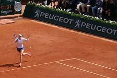Roland Garros 2015 - Maria Sharapova