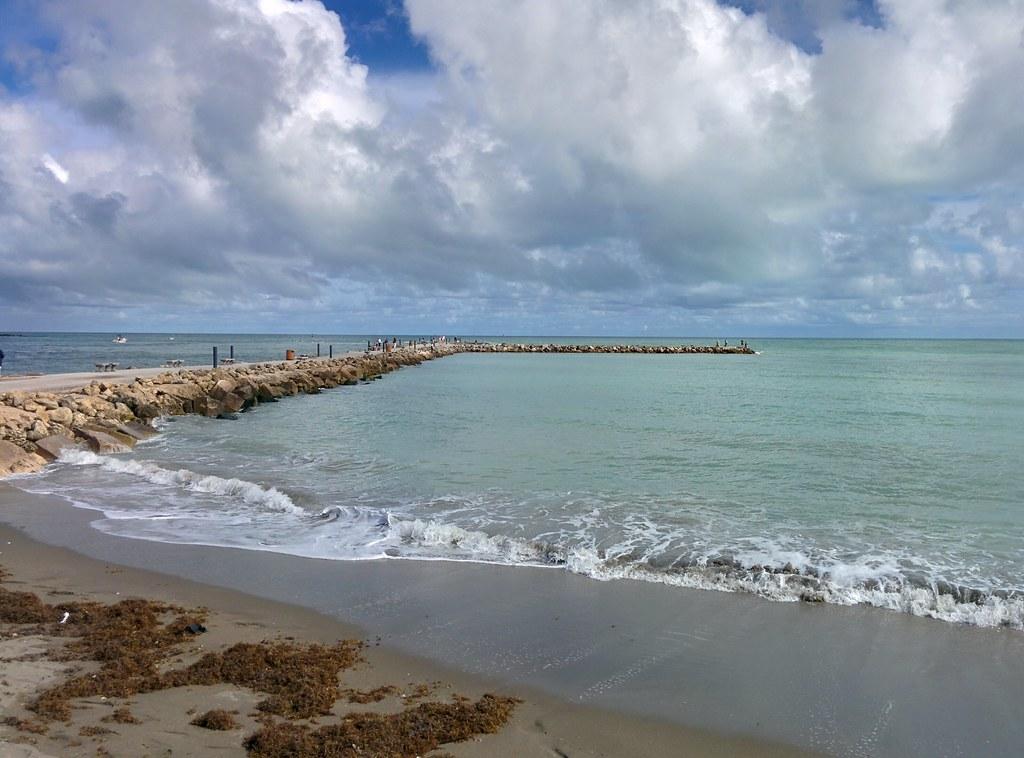 Atlantic Beach Fort Pierce