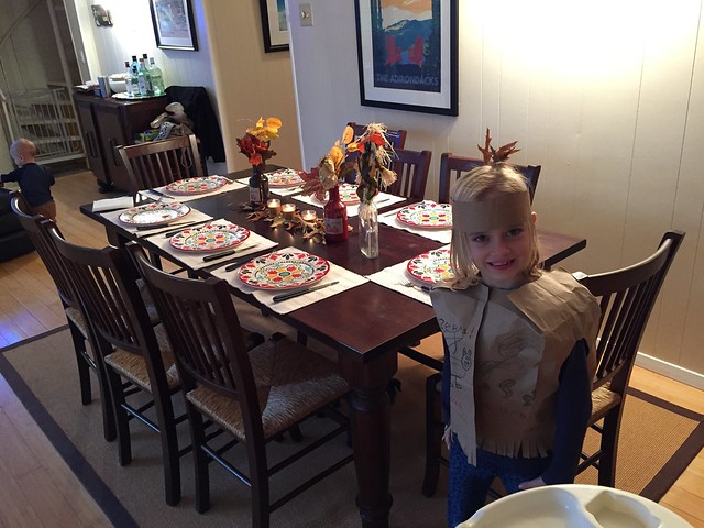 Thanksgiving 2015