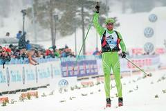 Atomic Redster - vstupenka  do světa závodního běžeckého lyžování