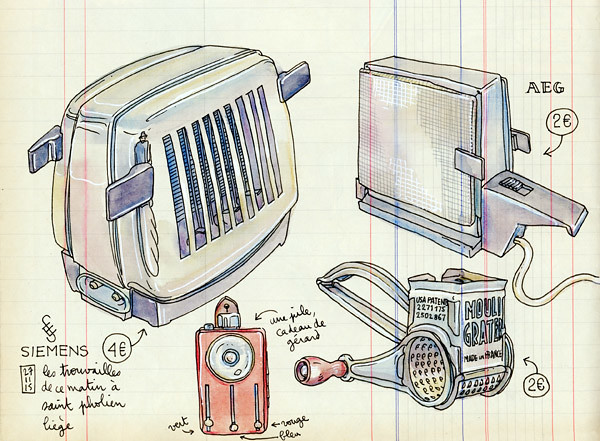 toaster from st pholien